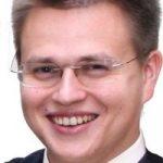 Evgeny Komarov photo