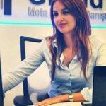 Zeynep Akalın photo