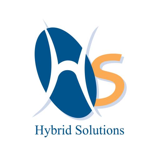 logo-Hybrid Solutions