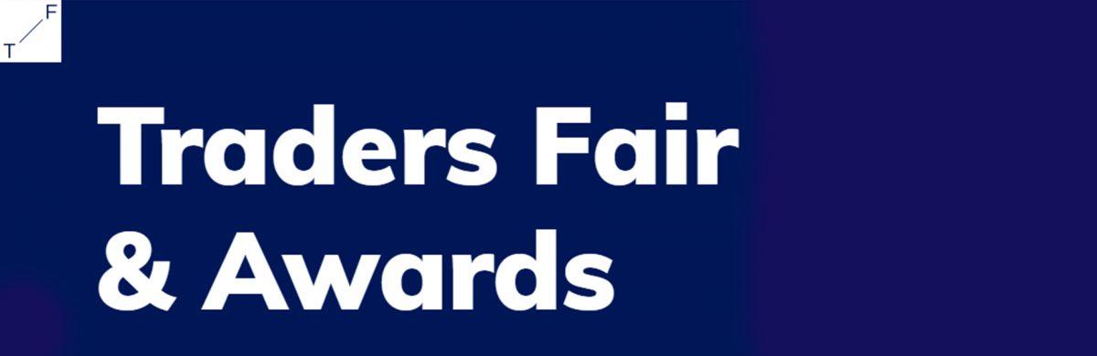 Traders Fare&Awards Logo 1