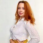 Maria Klyagina photo