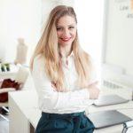 Viktoriya Ivakhno photo