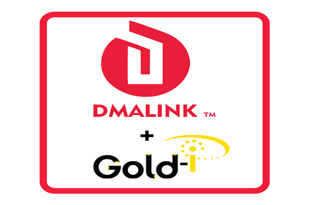 DMALink Goldi