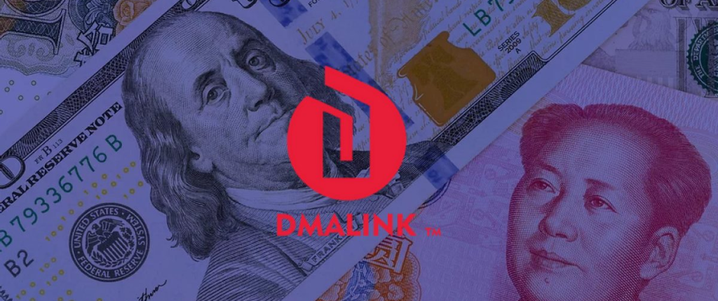 DMALINK partners with Gold-i in APAC countries