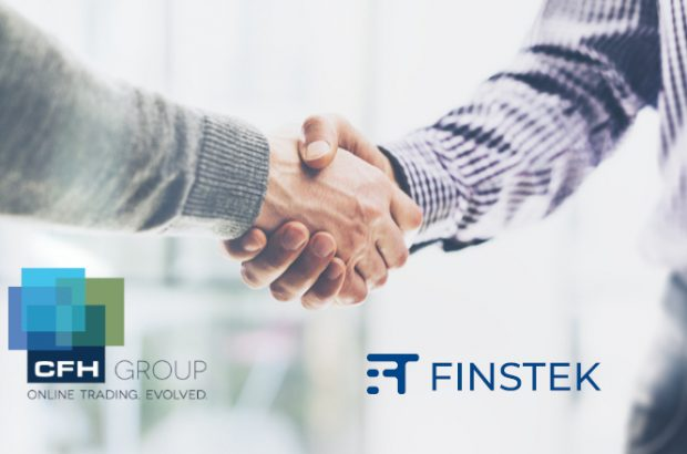 Prime broker CFH has announced its partnership with Finstek