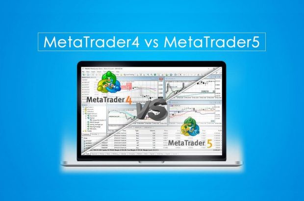 MT4 vs MT5: Choosing the right trading platform