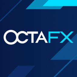 OctaFX-logo