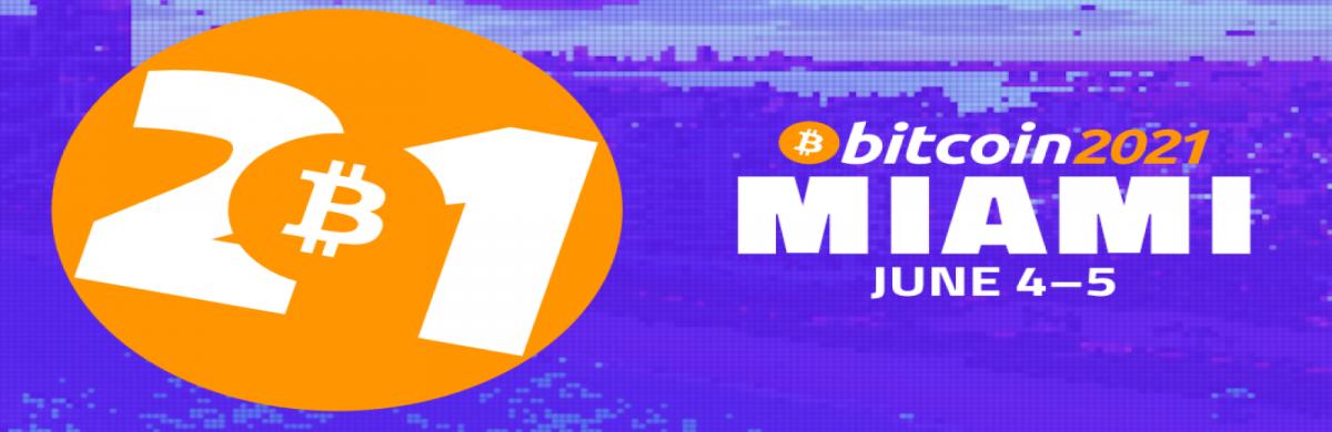 Bitcoin 2021 | Miami