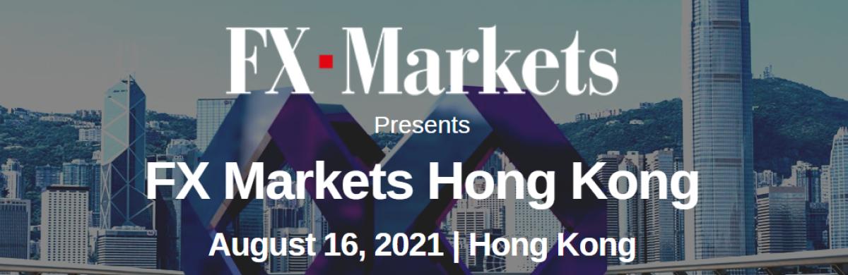 FX Week — Hong Kong