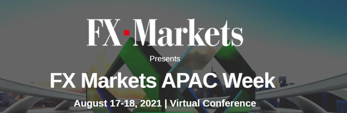 FX Markets APAC Week