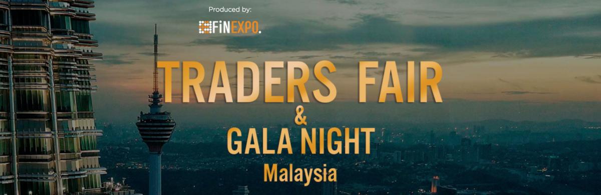 Trader's Fair & Gala Night — Malaysia