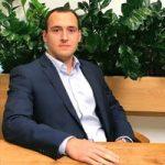 Nazhmudin Mikson Accountant & controller at CoinMetro