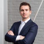 Julian van der Wijst Co-founder at Anycoin Direct