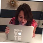 Shirley Gagnon Manager at BitForex