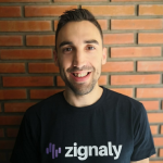 Co-Founder and CEO at Zignaly