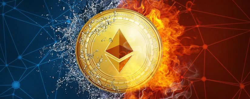 Ether hits the highest price in history