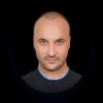 Vyacheslav Golikov, CEO Co-owner