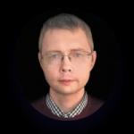 Alexey Romenskiy Lead Back-end Developer