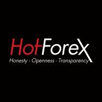 logo-Hot Forex