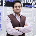 Kumar Gaurav CEO at Cashaa