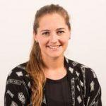 Isabel Kurz Head of Marketing
