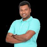 Abhinand Kaseti Co-Founder, CMO