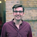 Dr. Adam Joyce Chief Architect & Founder