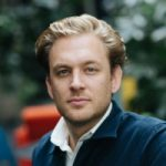 Frank Schuil CEO, Co-founder and Board Member Safello.
