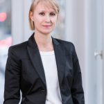 Gunilla Zedigh Business Manager at Crypto Finance AG