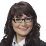Julia Baranovskaya Chief Compliance Officer and Founding Team Member at NDAX