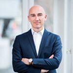 Jürg Egli CFO AT CRYPTO FINANCE AG