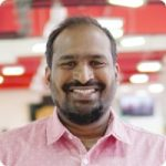 Sameer Mhatre Co-founder at Wazirx