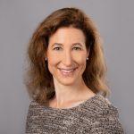 Sarina Christner Chief Operating Officer Crypto Finance AG