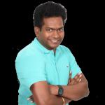 Sathvik Vishwanath Co-Founder, CEO