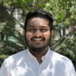 Sharan Nair Chief Business officer