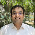Vimal Sagar Tiwari Co-Founder & COO