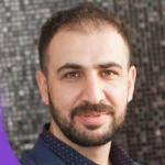 Bilal Hammoud President & CEO at NDAX.IO