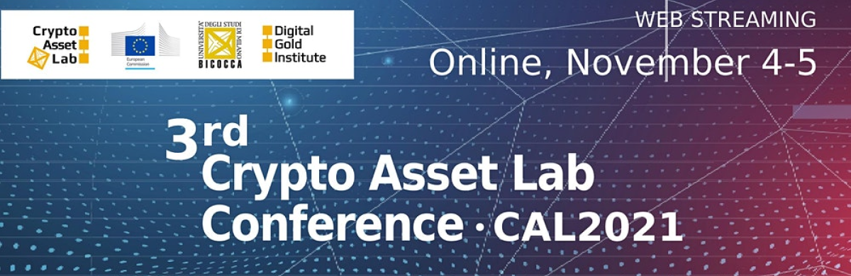 The Crypto Asset Lab Conference