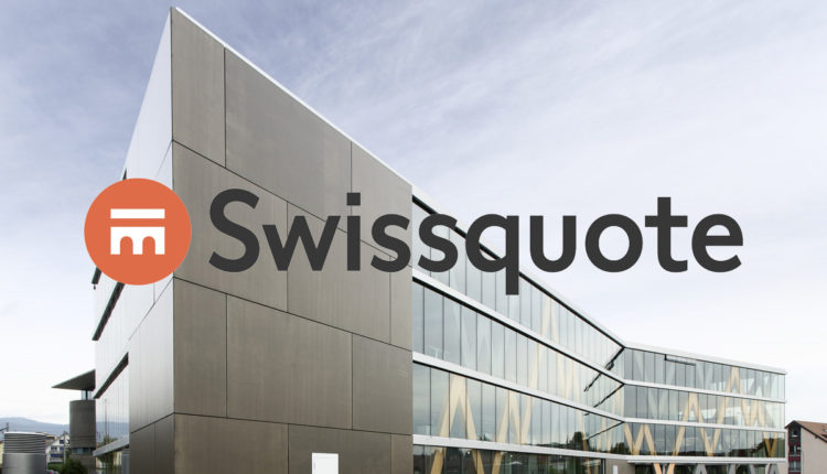 Swissquote expects great H1 results this year