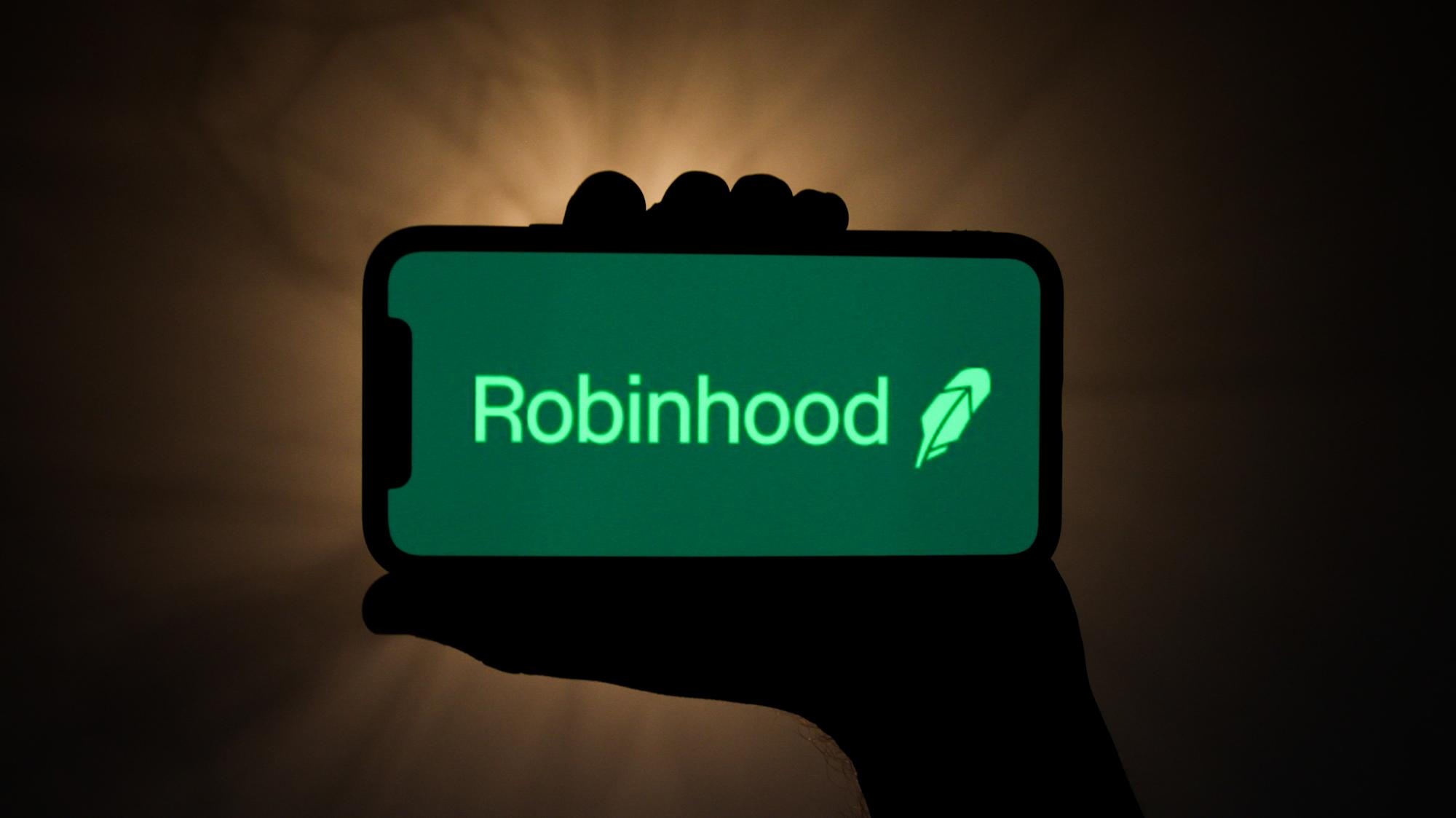 Robinhood has to pay $70M to settle FINRA charges