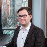 Adam Bicz CEO