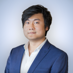 Chen Fang Chief Product Officer