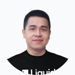 Chinh Nguyen Chief Blockchain Technology Officer