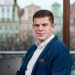 Kajetan Maćkowiak Co-Founder