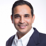 Kapil Rathi Chief Executive Officer & Co-Founder