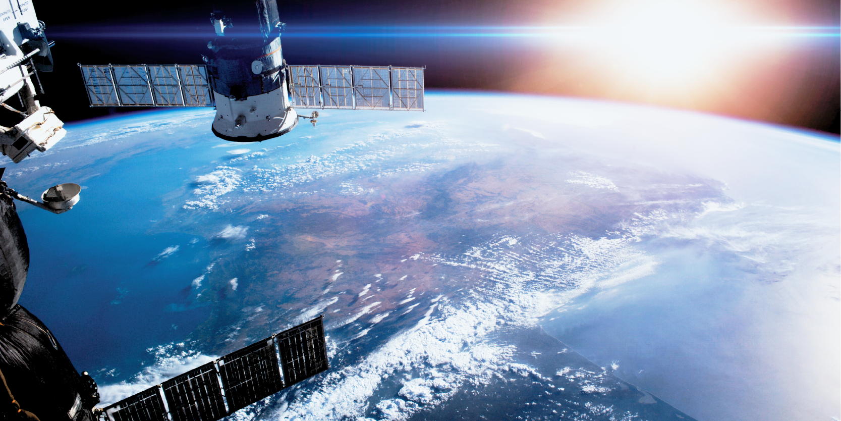 IG started offering new ETFs for space and travel segments