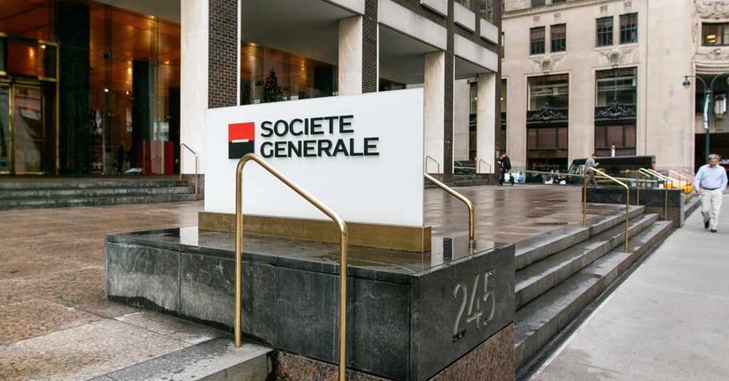 Societe Generale acquires additional licence options forced by ASIC