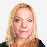 Vanessa Williams Chief Compliance Officer