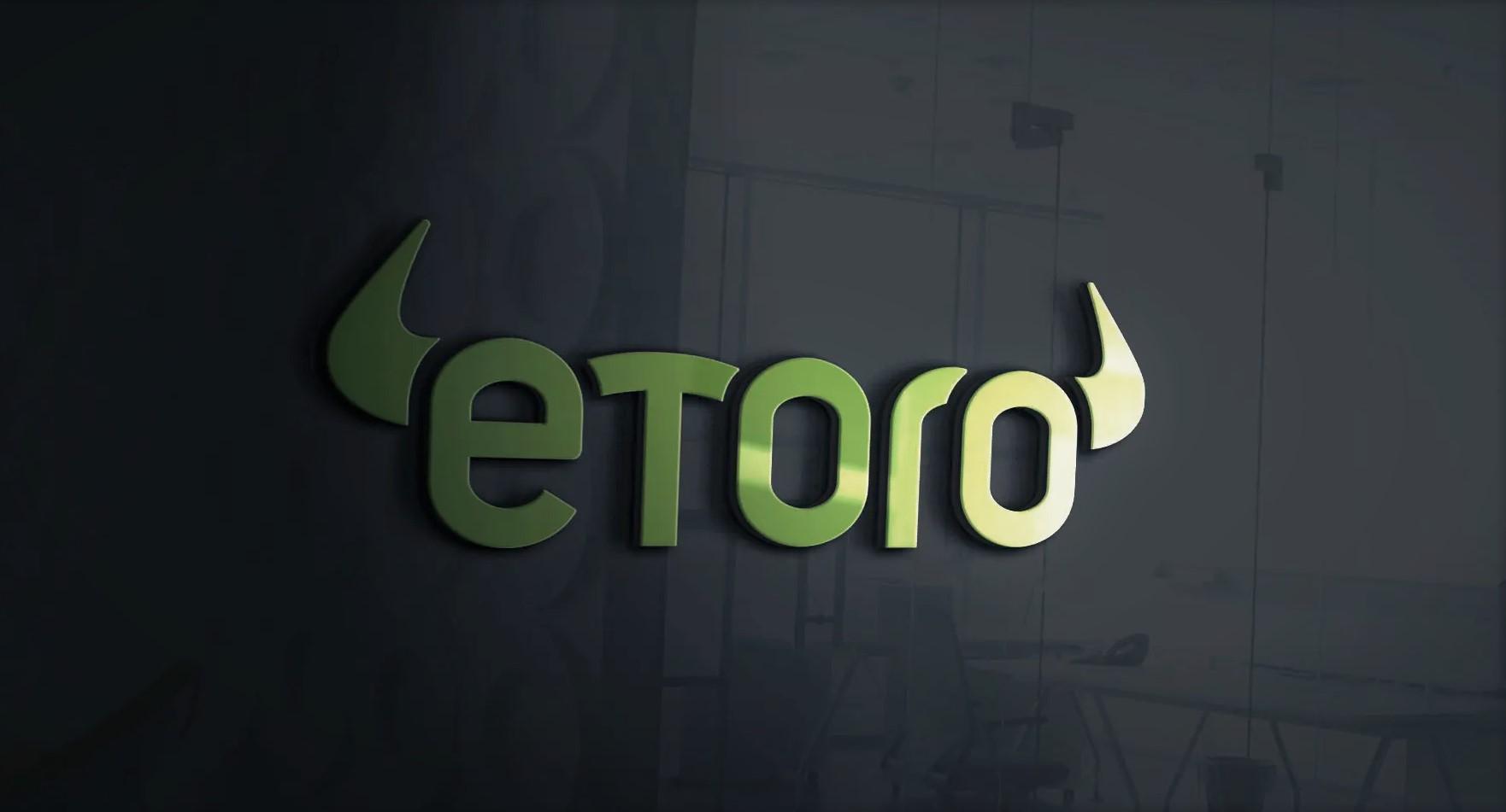 eToro became the main partner of CFR 1907 Cluj