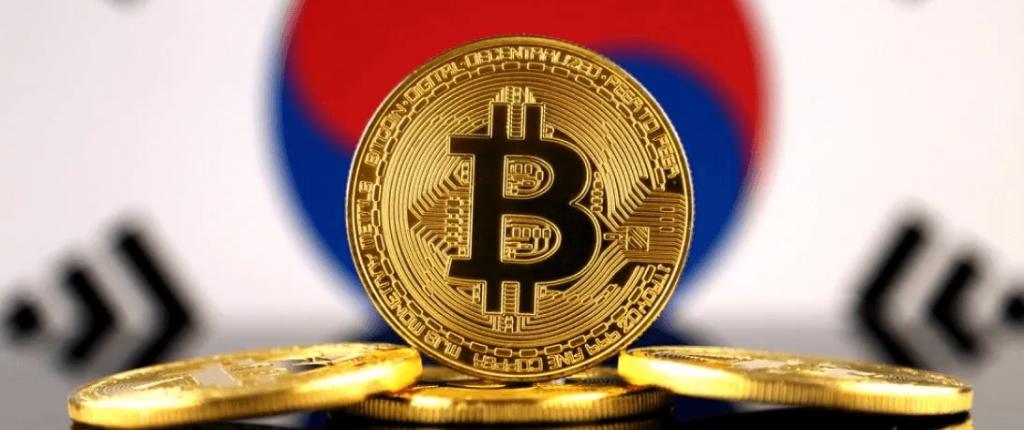 South Korea seizes $47M worth of crypto for back taxes